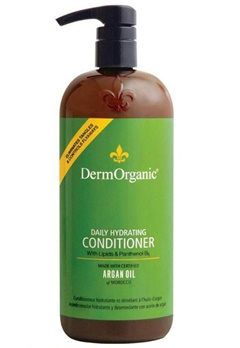 DermOrganic Dermorganic Daily Conditioner 90ml  Bubbleroom.se