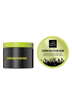 d:fi D:Fi Extreme Hold Styling Cream (150g)  Bubbleroom.se