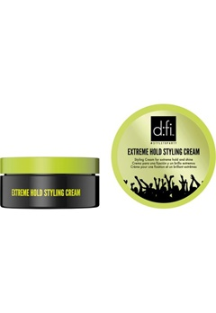 d:fi D:Fi Extreme Hold Styling Cream (75g)  Bubbleroom.se