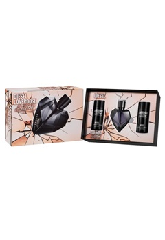Diesel Diesel Loverdose Tattoo Gift Set  Bubbleroom.se