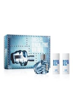 Diesel Diesel Only The Brave Gift Set  Bubbleroom.se