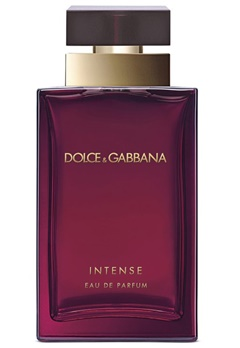 Dolce & Gabbana Dolce And Gabbana Pour Femme Intense Edp Spray (25ml)  Bubbleroom.se