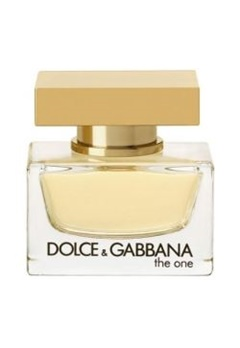 Dolce & Gabbana Dolce And Gabbana The One EdP 30 ml  Bubbleroom.se