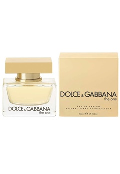 Dolce & Gabbana Dolce And Gabbana The One EdP 50 ml  Bubbleroom.se
