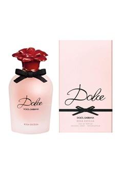 Dolce & Gabbana Dolce & Gabbana Dolce Rosa Excelsa EdP (75ml)  Bubbleroom.se