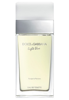 Dolce & Gabbana Dolce And Gabbana Light Blue Panarea Edt Spray (50 ml)  Bubbleroom.se