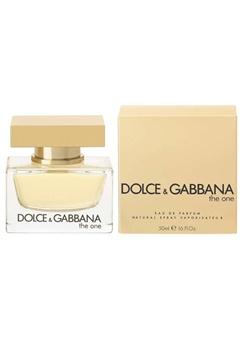 Dolce & Gabbana Dolce And Gabbana The One EdP 50 ml  Bubbleroom.se