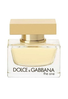 Dolce & Gabbana Dolce And Gabbana The One Le Edp Spray (50ml)  Bubbleroom.se