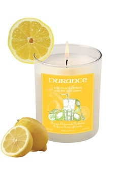 Durance Durance Candle Iced tea With Lemon  Bubbleroom.se