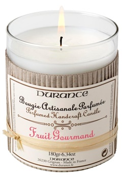 Durance Durance Doftljus Delicious Fruit  Bubbleroom.se