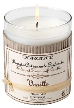 Durance Durance Doftljus Vanilla  Bubbleroom.se
