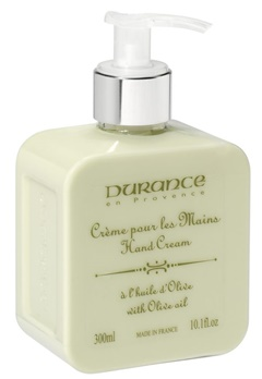 Durance Durance Hand Cream Olive  Bubbleroom.se