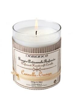 Durance Durance Handcraft Candle Orange Cinnamon (180ml)  Bubbleroom.se
