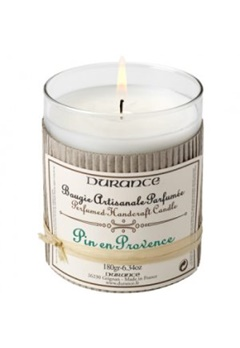 Durance Durance Handcraft Candle Pine in Provence (180ml)  Bubbleroom.se