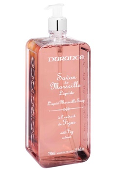 Durance Durance Marseille Soap Fikon 750 ml  Bubbleroom.se