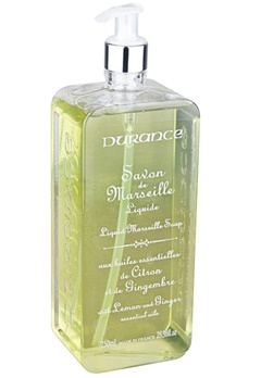 Durance Durance Marseille Soap Lemon Ginger 750ml  Bubbleroom.se