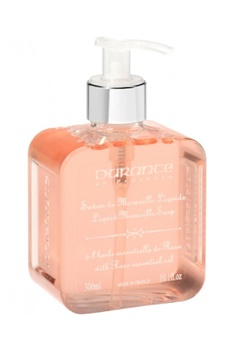 Durance Durance Marseille Soap Rose 300ml  Bubbleroom.se
