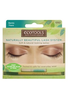 EcoTools EcoTools Barely There Lashes  Bubbleroom.se