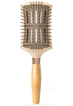 EcoTools EcoTools Smoothing Detangler Paddle Hairbrush  Bubbleroom.se