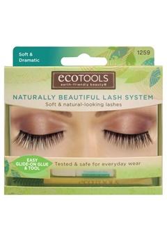 EcoTools EcoTools Soft And Dramatic Lashes  Bubbleroom.se