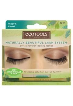 EcoTools EcoTools Wispy And Flared Lashes  Bubbleroom.se