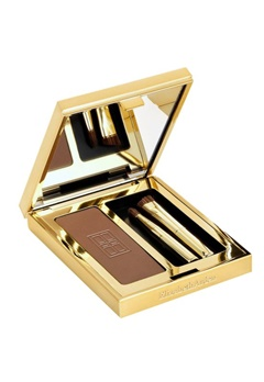 Elizabeth Arden Elizabeth Arden Beautiful Color Brow Sharper And Eyeliner - Ebony  Bubbleroom.se