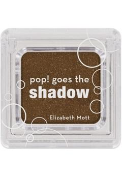 Elizabeth Mott Elizabeth Mott pop! goes the shadow Antique brass  Bubbleroom.se