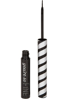 Elizabeth Mott Elizabeth Mott You're So Fine Liquid Eyeliner - Glitter  Bubbleroom.se