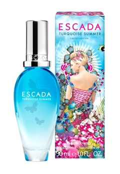 Escada Escada Turquoise Summer EdT (30ml)  Bubbleroom.se