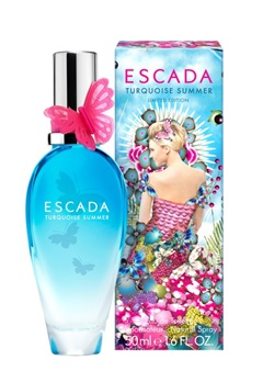 Escada Escada Turquoise Summer EdT (50ml)  Bubbleroom.se