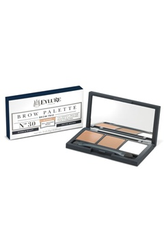 Eylure Eylure Defining & Shading Brow Palette - 30 Blonde  Bubbleroom.se