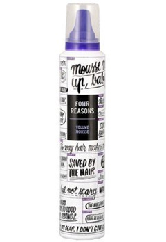 Four Reasons Four Reasons Volume Mousse (200ml)  Bubbleroom.se