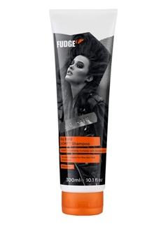 Fudge Fudge Big Bold Oomf Shampoo (300ml)  Bubbleroom.se
