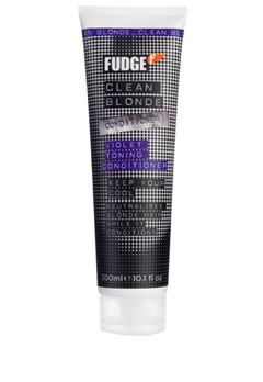 Fudge Fudge Clean Blonde Conditioner (300ml)  Bubbleroom.se