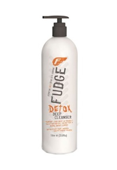 Fudge Fudge Detox Shampoo (1000ml)  Bubbleroom.se