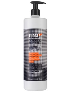 Fudge Fudge Make-A-Mends Shampoo (1000ml)  Bubbleroom.se