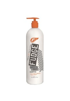 Fudge Fudge Smooth Shot Shampoo (1000ml)  Bubbleroom.se