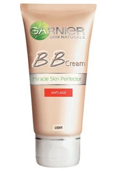 Garnier Garnier Miracle Skin Perfect Anti Age - Light  Bubbleroom.se