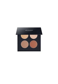 Glominerals Glominerals Contour Kit - Medium/Dark  Bubbleroom.se