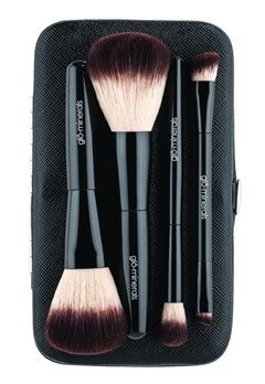 Glominerals Glominerals Petite Brush Set  Bubbleroom.se