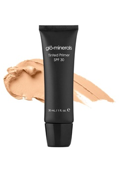 Glominerals Glominerals Tinted Primer SPF 30 - Light  Bubbleroom.se