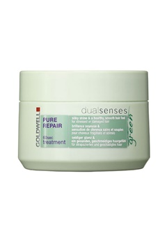 Goldwell Goldwell Dualsenses Green Pure Repair 60sec Treatment  Bubbleroom.se