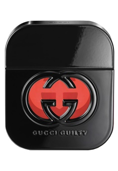 Gucci Gucci Guilty Black Edt Spray (30 ml)  Bubbleroom.se