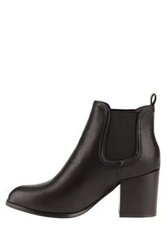 Truffle Boots, Dacota21 Svart Bubbleroom.se