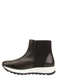 Have2have Boots i skinn, Barcelona Svart Bubbleroom.se