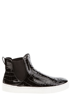 Have2have Boots, Jobs Svart lack Bubbleroom.se