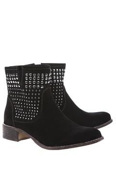 Have2have Boots, Juliata2 Svart Bubbleroom.no