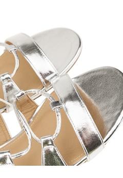 Have2have Sandaletter, Mila3 Silver Bubbleroom.se