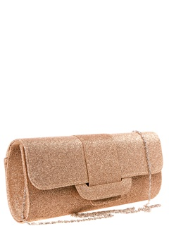 Have2have Glittrande aftonväska, Casey Guld Bubbleroom.se