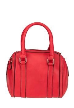 Have2have Käsilaukku, Bowl Punainen Bubbleroom.fi